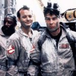 Ghostbusters in 70mm and movie theater snacks – Intermission 111