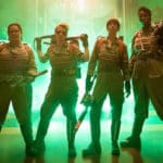 Ghostbusters 2016 – Intermission Podcast 121