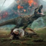 Jurassic World: Fallen Kingdom Film Review