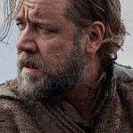 Noah Super Bowl Spot - Russell Crowe