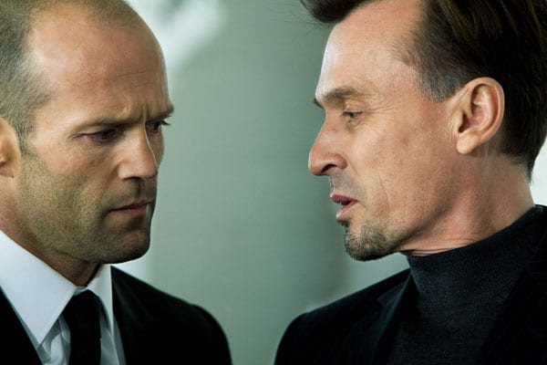 Robert Knepper - Transporter 3