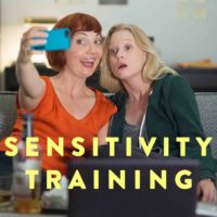 Sensitivity Training Movie Poster