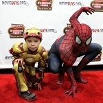 Spiderman-ironman-Ohio-Comic-Con-2014