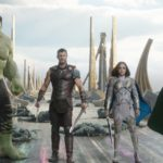 Thor: Ragnarok Film Review