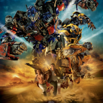 Transformers:  Revenge of the Fallen – Review