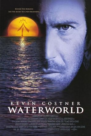 Waterworld Movie Extended Cut
