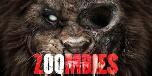 Zoombies on Netflix Poster