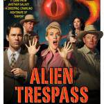 Alien Trespass – Trailer