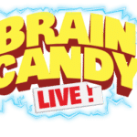 Brain Candy Live! Review