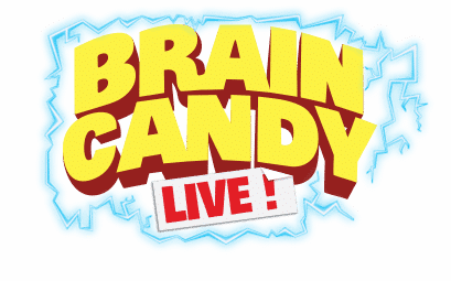 Brain Candy Live With Adam Savage And Vsauce Review