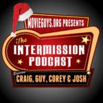 Intermission Podcast Christmas Special 2016