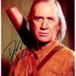 David Carradine tragically passes at age 72