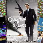 March 2009 – DVD / Bluray Release Dates