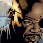 Samuel L. Jackson WILL reprise his role as Nick Fury!