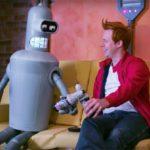 Futurama Live Action, 2016 Comic-Con Trailers – Intermission Podcast 122