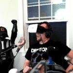 Pitch Black Mountain Dew, VR Adult Film – Intermission 103