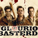 Why is Inglourious Basterds spelled wrong?