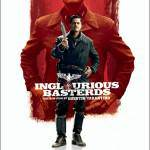 New Inglourious Basterds Posters