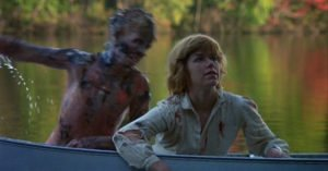 Adrienne King Interview