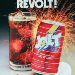 Discontinued Sodas of the 80s and 90s – Idle Chatter 16