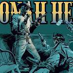 Jonah Hex gets a director