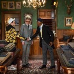 Kingsman the Secret Service Film Review