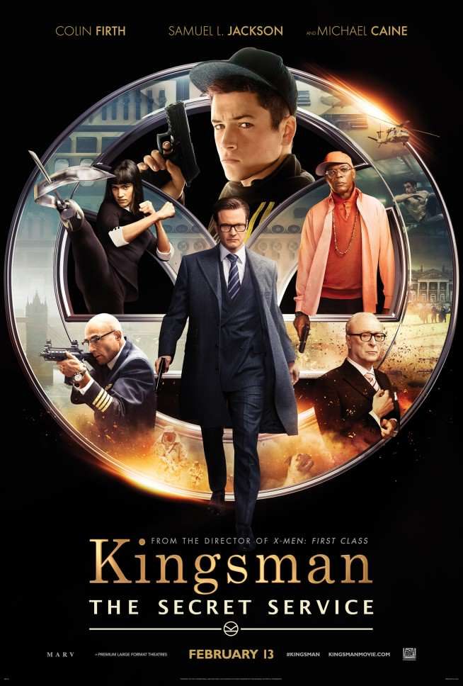 15 Kingsman Full Movie - Watch Movies Online
