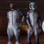 Lazer Team Teaser Trailer