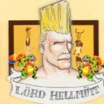 Lord Hellmutt Invades – Idle Chatter Podcast 14