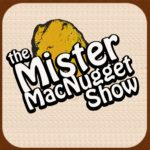 A Chicken Sandwich, Cheez Balls, and the Minivan of Game Consoles – MMG #1