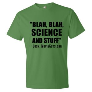 Science and Stuff T-Shirt