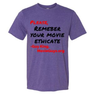 Movie Ethicate T-Shirt