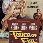 Orson Welles, A Touch of Evil