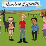 Napoleon Dynamite animated series coming to Fox?