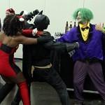Ohio Comic Con Cosplay 2015
