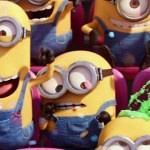 Party like a Minion in this Super Bowl spot for the Minions Movie