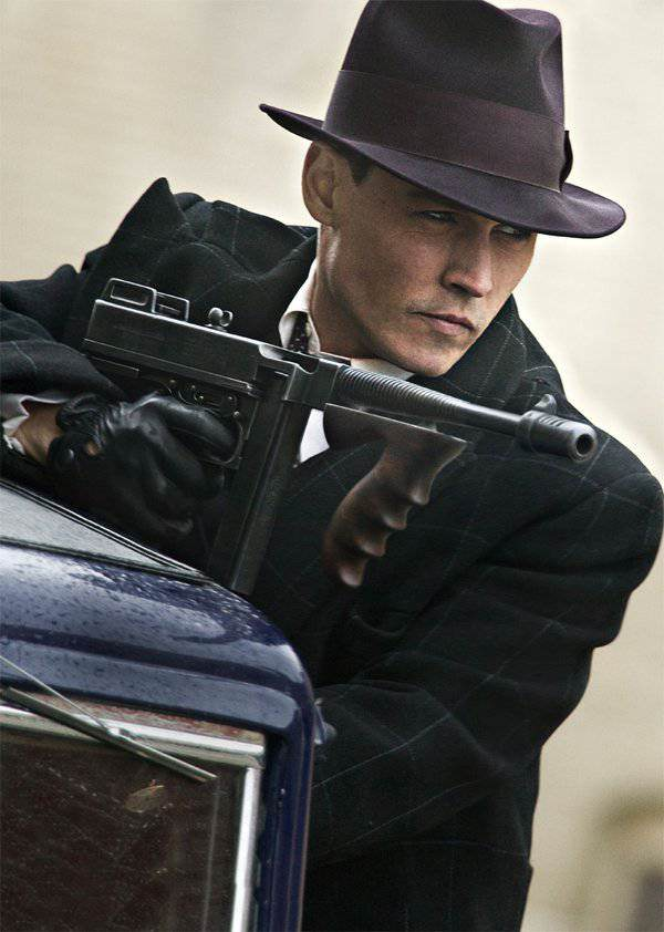 Public Enemies – Review