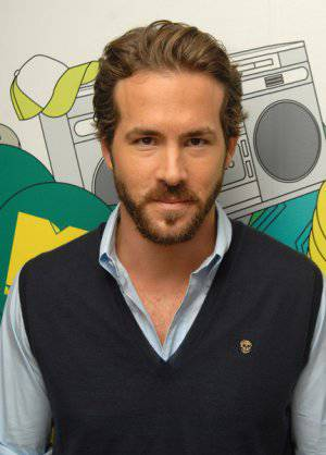 Ryan Reynolds Restaurant Movie on Just Because It S Ryan Reynolds