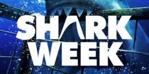 Shark Week Podcast