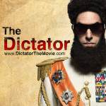 Sacha Baron Cohen is… The Dictator