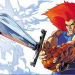 Check out this awesome fan made Thundercats trailer!