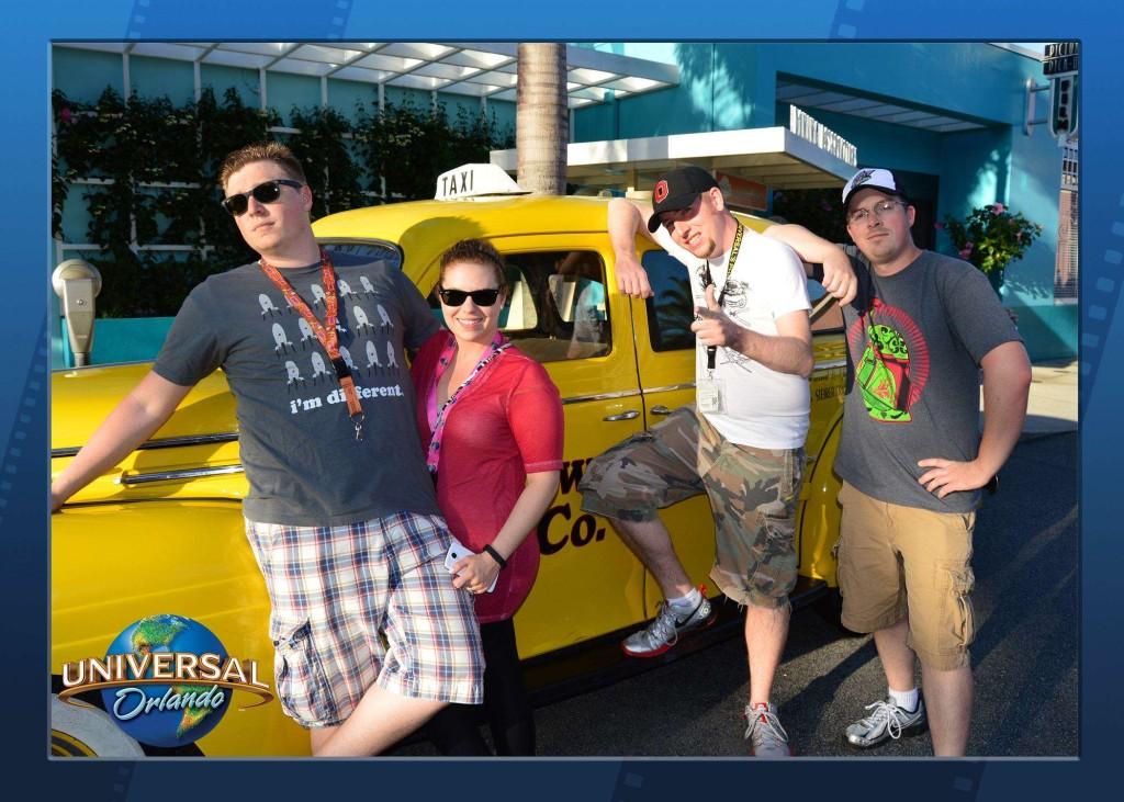 Universal Studios - MovieGuys