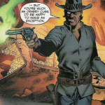 Wanna be in Jonah Hex?