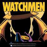 The Watchmen: Motion Comics from Warner Bros.
