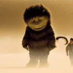 Stunning new Where the Wild Things are trailer